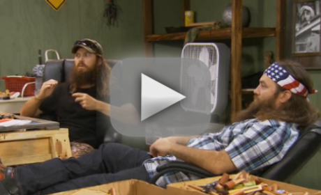Duck Dynasty Season 5 Episode 4 Recap: Why Ain't Y'all Working?