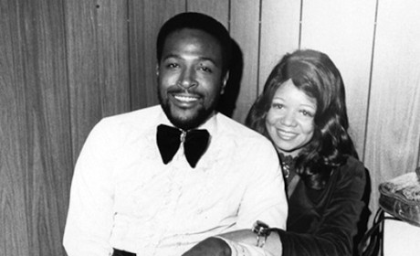 Anna Gordy Gaye Dies; Singer's Ex-Wife, Motown Founder's Sister Was 92