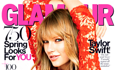Taylor Swift on the Dating Game: I Need to Win!
