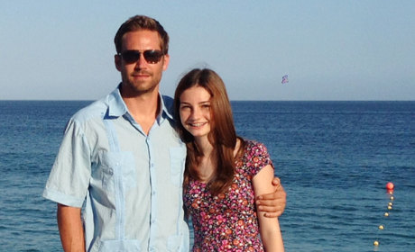 Paul Walker Remembered By Family, Friends & Fans on 41st Birthday