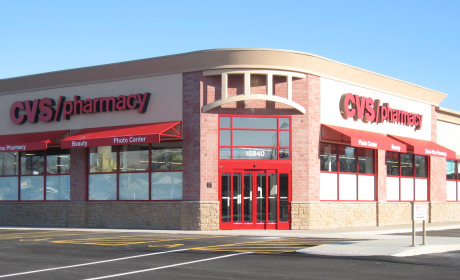 CVS to Cease All Tobacco Sales