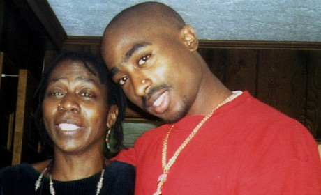 Happy 43rd Birthday, Tupac Shakur!