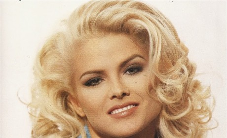 Anna Nicole Smith Image