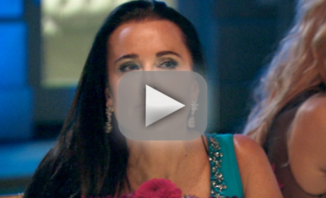 The Real Housewives of Beverly Hills Season 4 Episode 15 Recap: Is Lisa the Puppet Master?