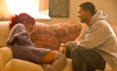 "Drake: Rihanna ""My Dog For Life""!"