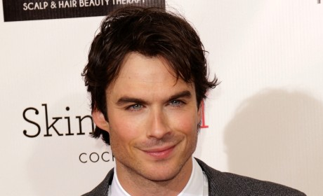 14 Celebrity Crushes For Valentine's Day '14