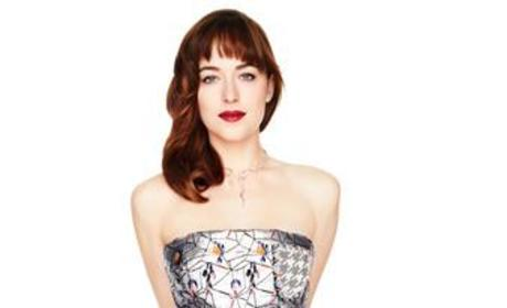 Dakota Johnson on Fifty Shades' Anastasia Steele: Kind of Boring Actually!