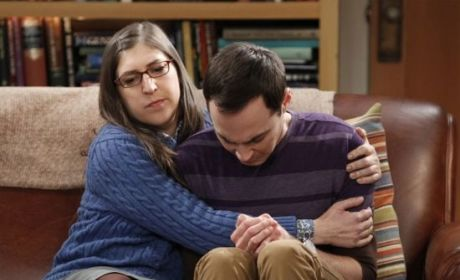 14 TV Couples We Really Wish Were Real