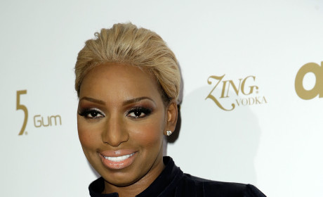 17 Photos of NeNe Leakes Keeping It Real