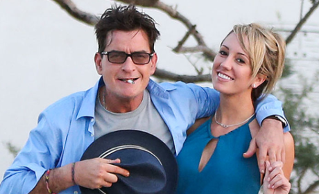 Brett Rossi Hospitalized Following Overdose, Porn Star Reportedly Distraught Over Breakup With Charlie Sheen