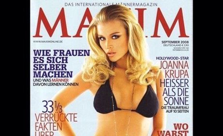 Joanna Krupa: Before The Real Housewives