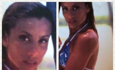 Danielle Staub: Before The Real Housewives