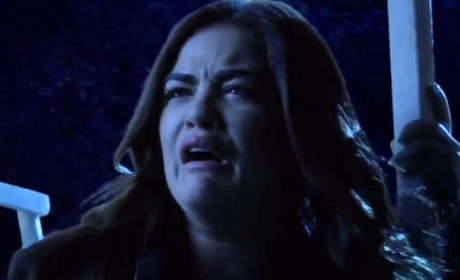 Not Ezra!!!