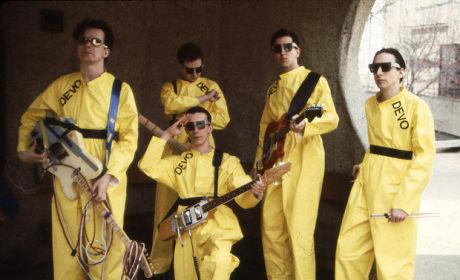 Bob Casale Dies; Devo Guitarist Was 61