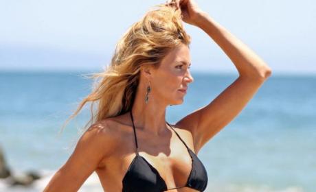 Brandi Bikini Photo