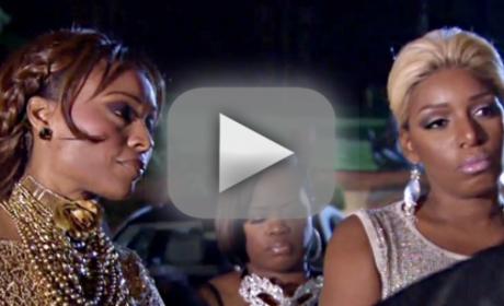 The Real Housewives of Atlanta Season 6 Episode 16 Recap: NeNe vs. Kenya (and Marlo)!