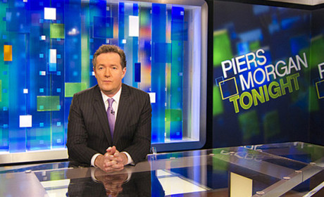 Piers Morgan Tonight Pic