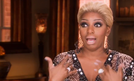 "NeNe Leakes Quitting The Real Housewives of Atlanta? Reality Star Posts Tweet About ""Moving On"""