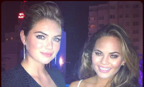 Kate Upton Pictures: Now on Instagram!!!!