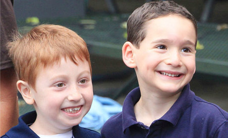 7-Year Old Sells Book, Raises $600,000 for Sick Best Friend