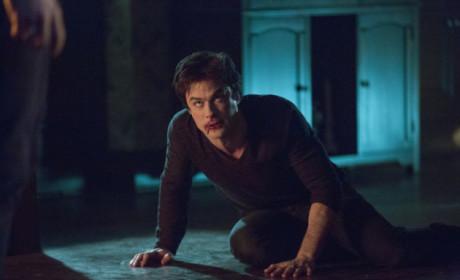 The Vampire Diaries Season 5 Episode 14 Recap: Out of the Bag