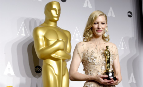 9 Quoteworthy Moments from the 2014 Academy Awards