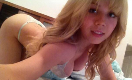 Jennette McCurdy Slams Racy Photo Culprit, Points Finger at Andre Drummond