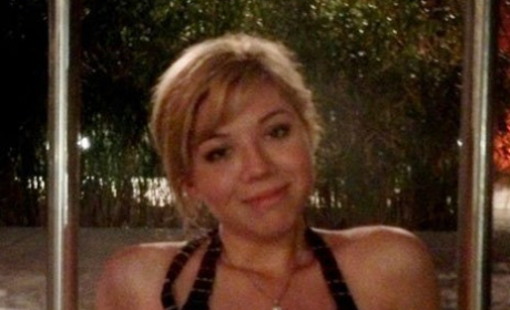 Jennette McCurdy Bikini Photo