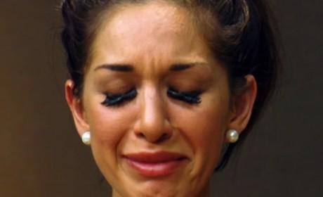 Sad Face Farrah