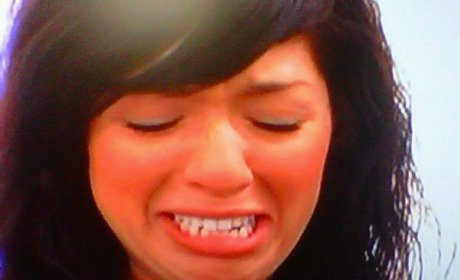 13 Best/Worst Pics of Farrah Abraham Crying: Bring on the Lies, and Tears!