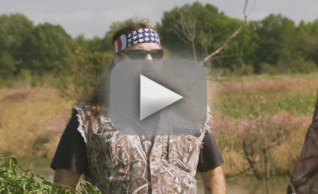 Duck Dynasty Season 5 Episode 8 Recap: Jep's Fowl Playbook