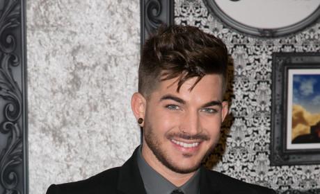 Adam Lambert to Tour with Queen: Dates, Cities Announced!