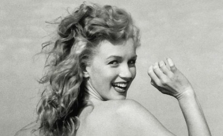 "Marilyn Monroe Sex Tape ""Doesn't Add Up"", Steve Hirsch Says ... But He'd Pay to See it"