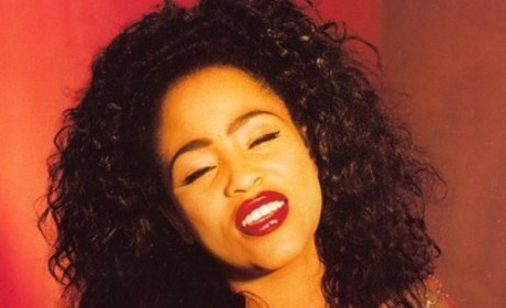 Miki Howard: Michael Jackson Baby Mama? The Real Billie Jean?!