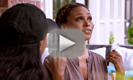 The Real Housewives of Atlanta Season 6 Episode 17 Recap: Don't Eat Pizza on Kordell's Couch!