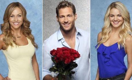 The Bachelor Top Two