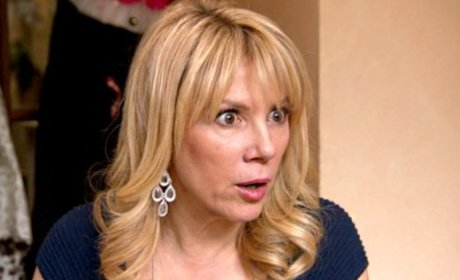 The Real Housewives of New York City: Staged Ramona Singer Intervention Ahead!
