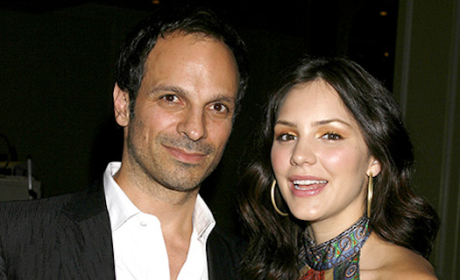Katharine McPhee and Nick Cokas: It's Really Over This Time