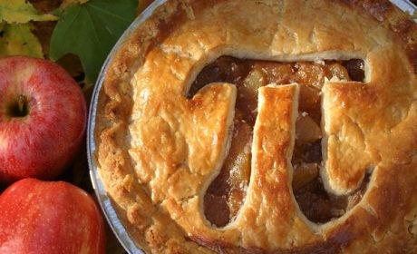 14 Pi Day Pies You Definitely Have to Try! Because PIE.