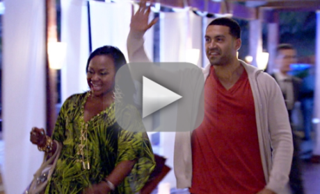The Real Housewives of Atlanta Season 6 Episode 18 Recap: Apollo Said, Kenya Said