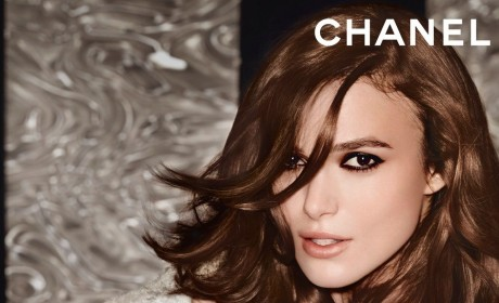 Keira Knightley for Chanel: The Smell of Sexiness!