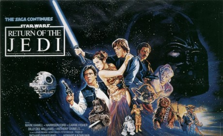 Star Wars 7 to Pick Up 30 Years After Return of the Jedi
