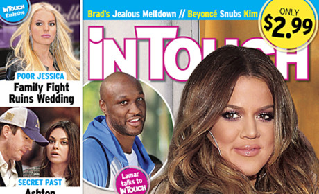 Khloe Kardashian: Will She Give Lamar Odom a Second Chance?
