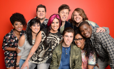 American Idol Results: Which 8 Are Great?