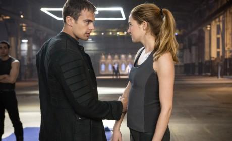 Divergent Photo