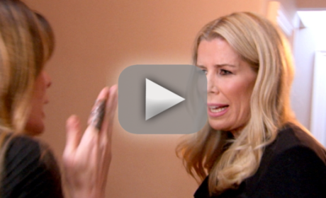 The Real Housewives of New York City Season 6 Episode 3 Recap: Kristen Taekman Goes Off!
