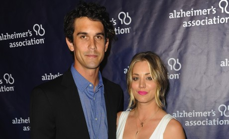 Kaley Cuoco: I Was Born To Be a Wife and Mom!