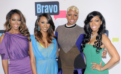 Real Housewives of Atlanta Photo