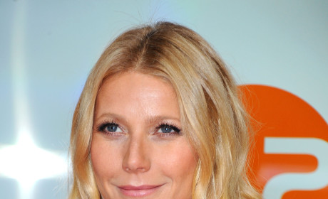 Gwyneth Paltrow-Chris Martin Divorce: Kept Civil to Keep Embarrassing Secrets Private
