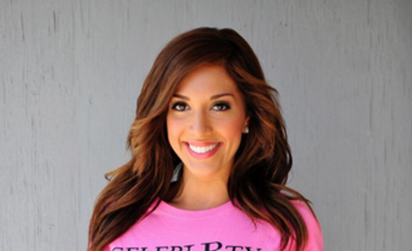 Farrah Abraham's Father to Write Tell-All Book For Some Reason